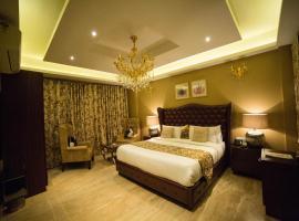 Cotts Villa, New Delhi