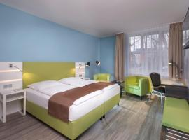 Best Western Hotel Sindelfingen City, Sindelfingen