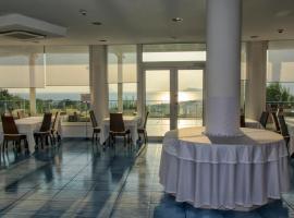 Moresco Park Hotel, Sperlonga