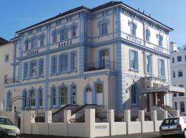 Vernon Guesthouse, Eastbourne