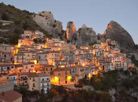Bed and breakfast Dal Duca, Castelmezzano