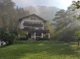 Villa Bergkristall, Eschenlohe