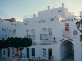Hostal Arco Plaza