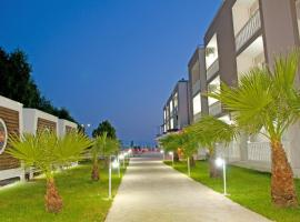 Dogan Beach Resort & Spa Hotel, Ortaköy