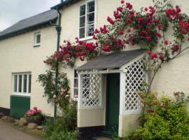 Forge Cottage, Minehead