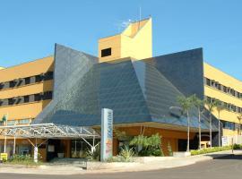 Hotel Solarium Express, Cambé