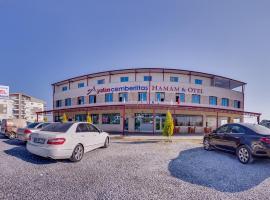 Cemberlitas Hotel & Hamam, Aydın