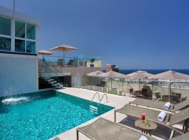 Mirasol Copacabana Hotel