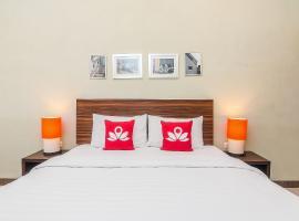 ZEN Rooms By Pass Nusa Dua, Nusa Dua