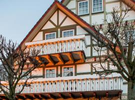 Der Kronprinz, Fuhrbach