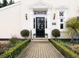 Villiers Lodge Hotel, Kingston upon Thames