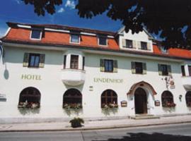 Hotel Lindenhof, Bad Tölz
