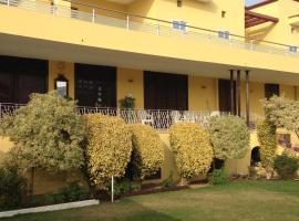 Hotel Residence Inn, Multan