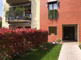 Carmen Apartment