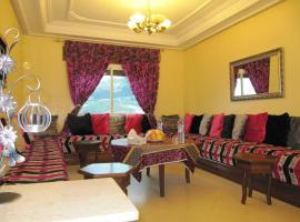 Appartement Hamama 1, Tétouan