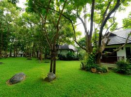 Chiangmai Highlands Golf and Spa Resort, Mae On