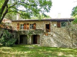 L'Enclos, Aix-en-Provence