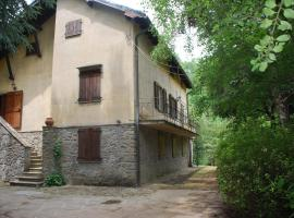 Badia Holiday Home, Vernio