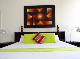 Home Suite Apartment, Guayaquil