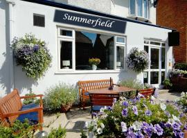 Summerfield Guest House