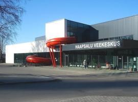 Sports Centre Haapsalu, Haapsalu