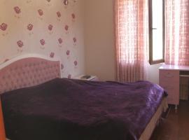 Ramaz House, Agara