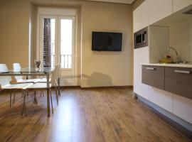 Sol Square Apartments