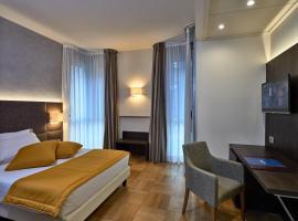 Hotel Como, Como