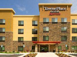 TownePlace Suites by Marriott Swedesboro Philadelphia, Swedesboro