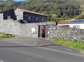 Residencial A Quinta, Fajã de Santo Amaro