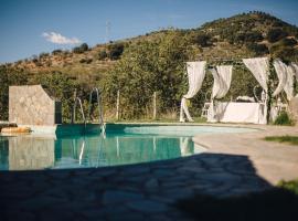 Hotel Rural La Marmita, Fuente Victoria