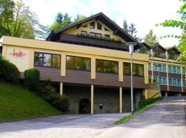 Hotel Holl, Schongau