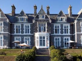 Whitsand Bay Hotel, Crafthole
