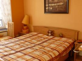Chambre chez Hervé, Saint-Mihiel