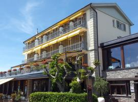 Baron Tavernier Hotel & SPA, Шебр