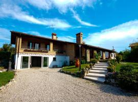 Bed & breakfast Villa Lisetta, San Donà di Piave