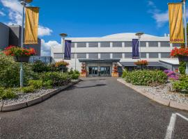 Best Western LetoHallen Hotel, Dal