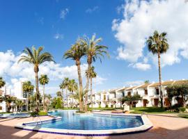 Apartamentos Aldeas De Taray Club, La Manga del Mar Menor