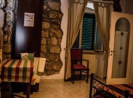 B&B Villa Lidia - La Maestra del Borgo, Tocco da Casauria
