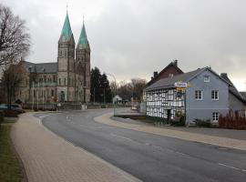 Villadelux Bauernstube, Monschau