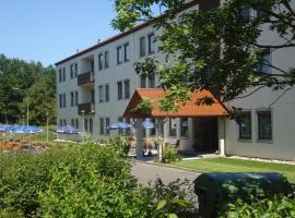 Landhotel zur Alten Kaserne, Ebern
