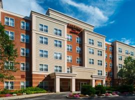Residence Inn Boston Framingham, Framingham