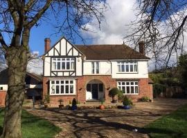 Shaw Grange, Ashford