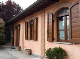Residenza Zona Franca, Macchie