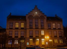 Pension Katharinenschule, Eisenach