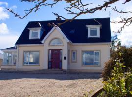 Donegal Cottages, Rathmullan