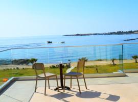 Amphora Hotel & Suites, Paphos