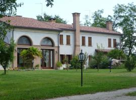 La Corte Bed & Breakfast, Rosolina