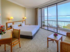 Copthorne Orchid Hotel Penang, Tanjung Bungah