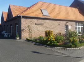 Adrianhof, Brüggen